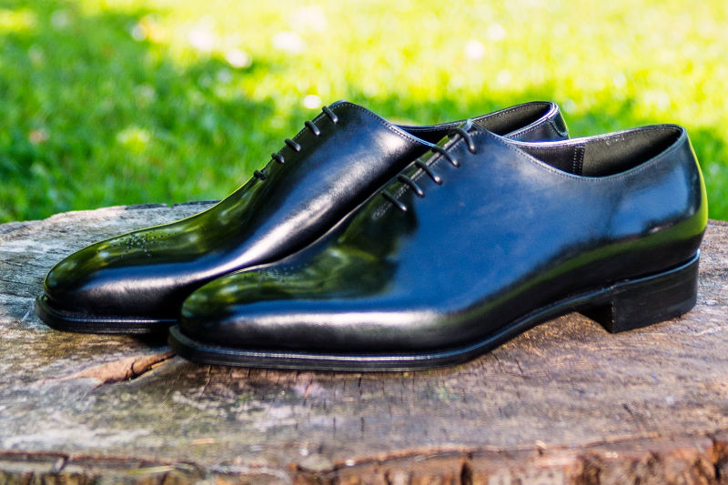 oxford bespoke shoes